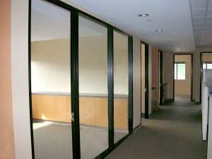 Santa Monica Commercial Office - Conference Room